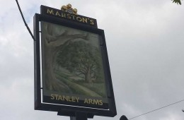 stanley arms