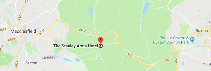 stanley arms hotel location