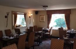 stanley arms restaurant