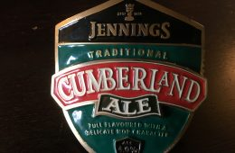 cumberland ale