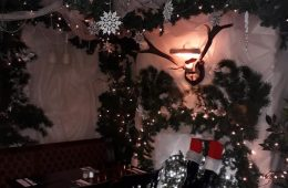 Xmas at the Stanley Arms