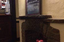 bar fire